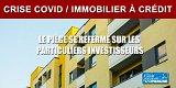 COVID : Les particuliers ayant investi à crédit dans les résidences étudiantes ou de tourisme sont pris au piège