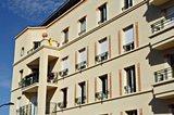 Logement neuf : la Fédération française du bâtiment (FFB) table sur des constructions en légère hausse en 2015