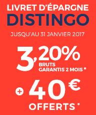 Taux garanti de 3.20% brut, plafond de 75.000€, derniers jours pour en profiter !