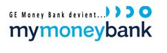 GE Money Bank devient My Money Bank