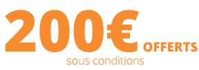 Assurance-Vie Linxea Spirit : dernier jour pour bénéficier des 200 euros offerts !