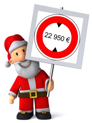 Livret A / nouveau relèvement de plafond : Le cadeau de Noël de Hollande aux plus aisés ?