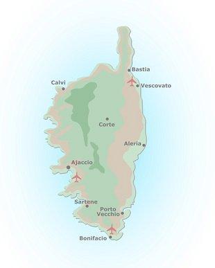 Corse : Talamoni propose de taxer les résidences secondaires, sauf pour les Corses