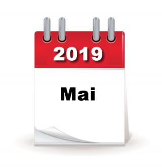 Mai 2019 : Investissement immobilier au Portugal, Déclaration des revenus fonciers, Offres promotionnelles en assurance-vie, Privatisations, Épargne financière des Français