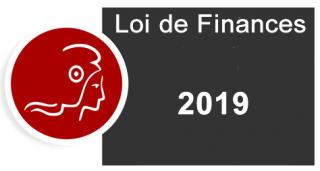Loi de Finances 2019 : les mesures qui comptent pour votre argent