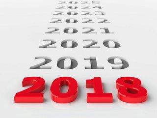 Perspectives boursières 2018 : attendues moins bonnes qu'en 2017, avec un optimisme prudent pour BlackRock
