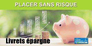 Comment placer, sans risque, sans frais, 250.000 € à 2.20% brut ?