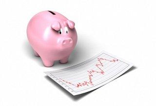 Epargne : Variations des taux sur août 2012