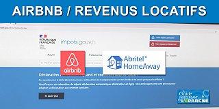 Impôt 2020 : AirBnb, Abritel... Comment déclarer ses revenus locatifs ?