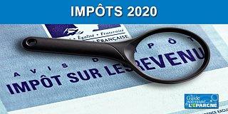 Impôt : vous ne recevrez plus votre déclaration de revenus papier pré-remplie par courrier à partir de cette année
