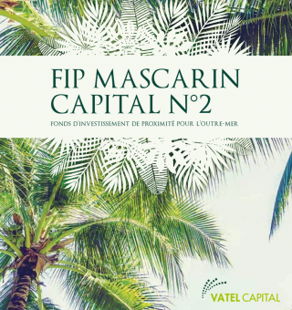 MASCARIN CAPITAL 2