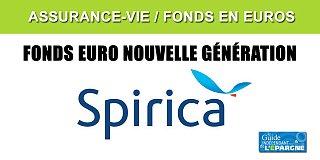 Assurance-Vie Spirica : le nouveau Fonds Euro Nouvelle Génération sera disponible à partir de septembre 2020