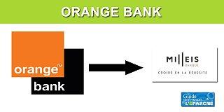 Orange Bank se sépare de ses clients les plus aisés
