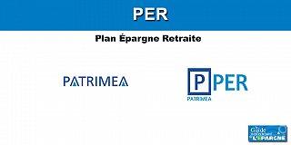 Épargne retraite : Patrimea lance le P-PER, un PER tranquille, complet et pas cher