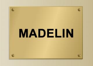 Madelin 2014