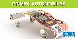 Plan de soutien de 8 milliards d'euros pour l'automobile