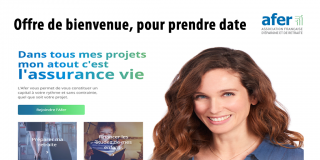 Assurance-Vie Afer, offre de bienvenue jusqu'au 31 juillet 2019 : 0% de frais sur versement, frais d'adhésion offerts