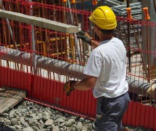 Immobilier : mises en chantier toujours en baisse, mais la reprise de la hausse des permis de construire donne de l'espoir