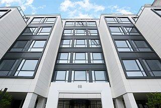SCPI Accès Valeur Pierre : trois nouvelles signatures pour la location d'immeubles de bureaux