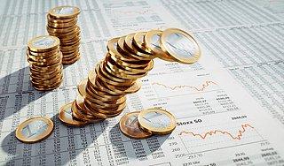 Retour dans le vert de la Bourse de Paris après quatre séances de recul (+0,61%)