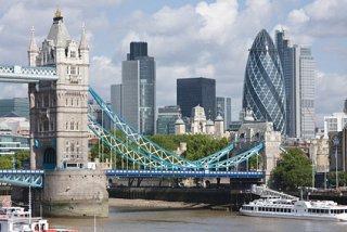 Colas (Bouygues) : contrat pour la rénovation des rues du centre de Londres