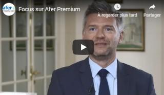 Assurance-Vie Afer : la nouvelle unité de compte Afer Premium est arrivée !