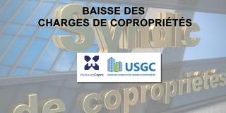 Baisse des charges de copropriétés : l'USGC et MeilleureCopro s'allient pour une meilleure gestion des grandes copropriétés