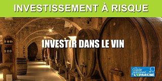 Investir indirectement dans le vin ? Des actions non cotées proposées par U'WINE GRANDS CRUS