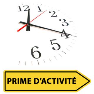 Prime d'activité : il n'est pas trop tard ! Les demandes peuvent évidemment être formulées après le 31 janvier 2019
