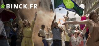Bourse en ligne / Binck.fr : Élu Service Client de l'Année 2019 et Meilleure plateforme de trading