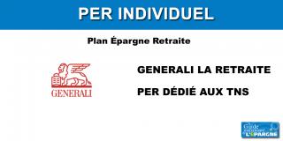 PER GENERALI LA RETRAITE (TNS)