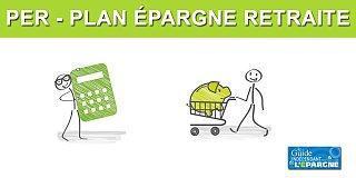 PERIN - Plan Épargne Retraite : comparatif des offres du marché