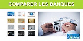 Comparatif des banques en ligne