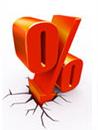Taux d'usure : les taux d'intérêt plafonds au 1er octobre 2013