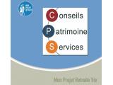 CONSEILS PATRIMOINE SERVICES (Mon Projet Retraite