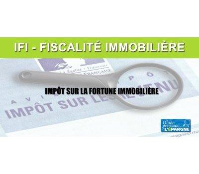 L'impôt sur la fortune immobilière (IFI) a rapporté 600 millions d'euros de plus (+40%)